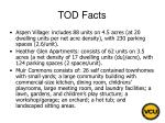 tod facts51