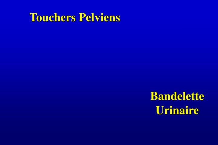 Touchers Pelviens
