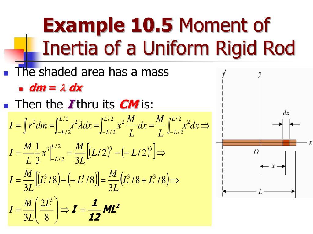 Example 10.5