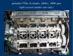pattakon vvar 4cylinder 1600cc 9000 rpm light version intake side only8