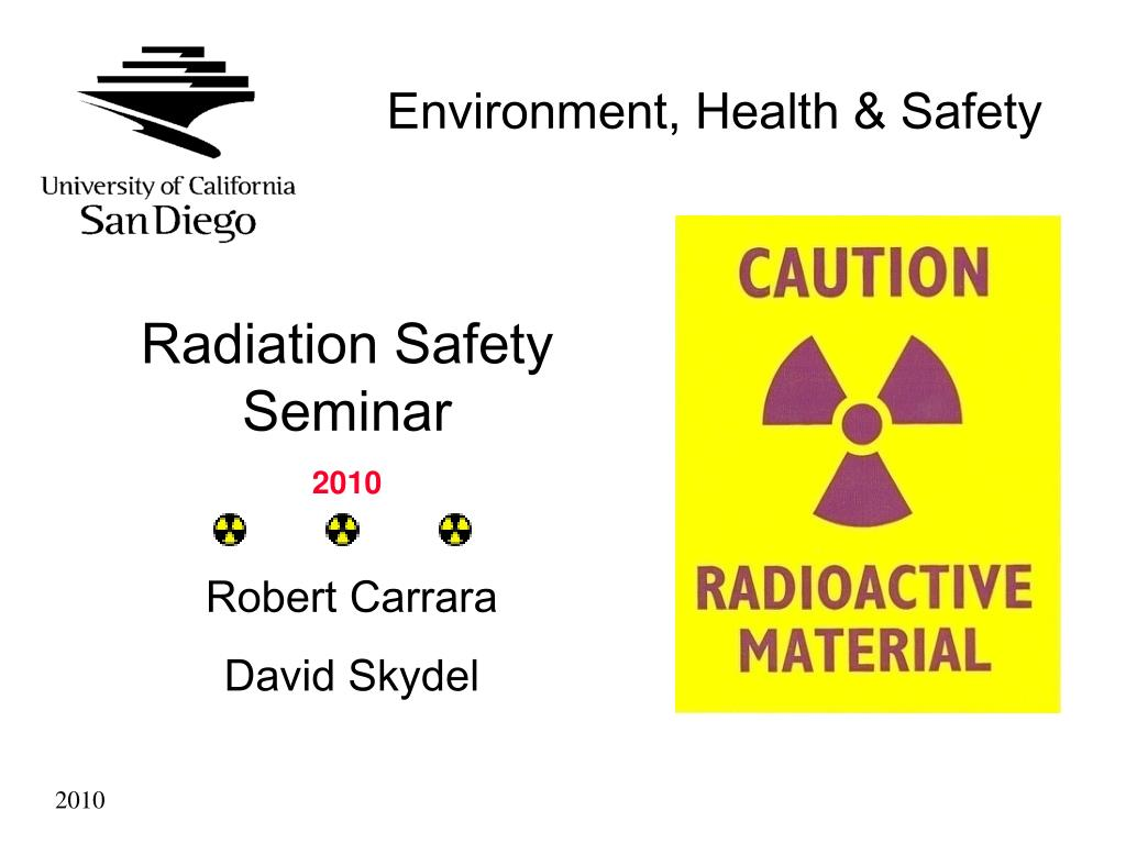 Environment, Health & Safety