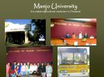 maejo university the oldest agricultural institution in thailand