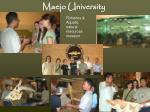 maejo university11