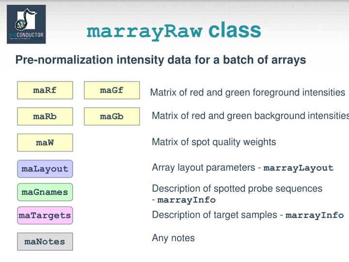 marrayRaw