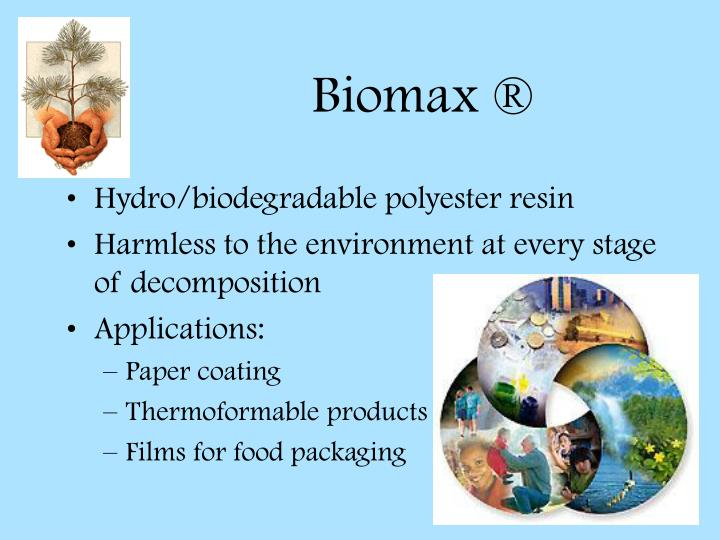 Biomax ®