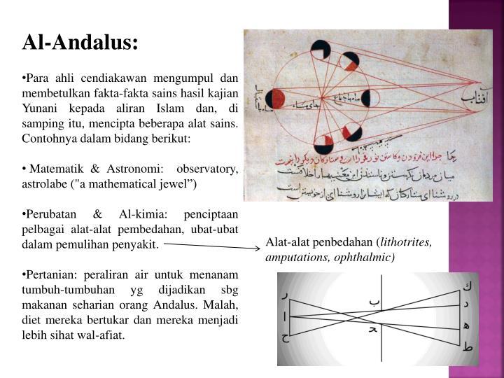 Al-Andalus:
