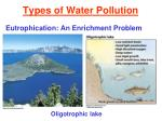 types of water pollution4