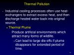 thermal pollution18