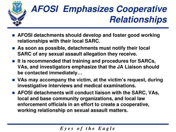 PPT - Presentation to the Defense Task Force on Sexual ...