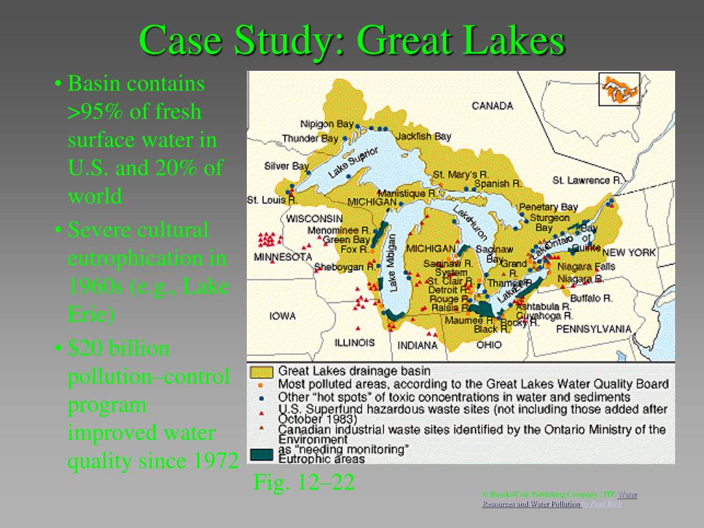 Case Study: Great Lakes