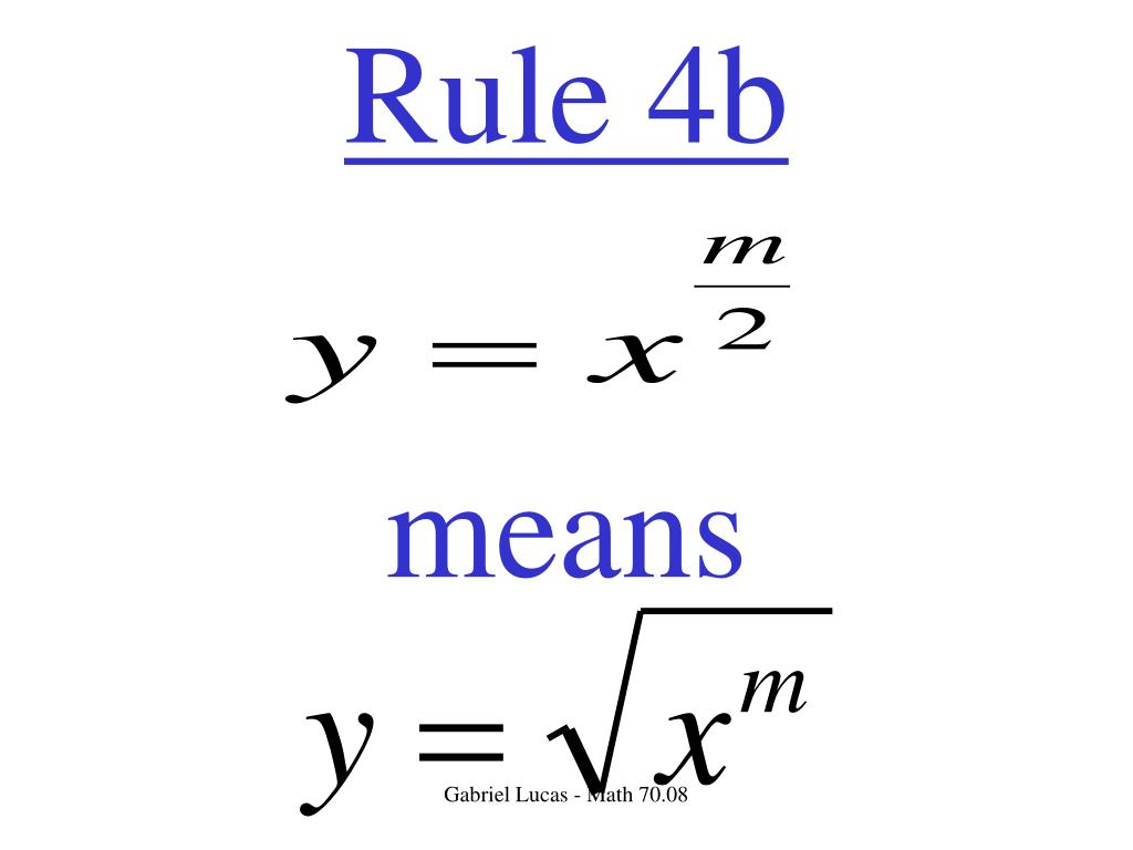 Rule 4b