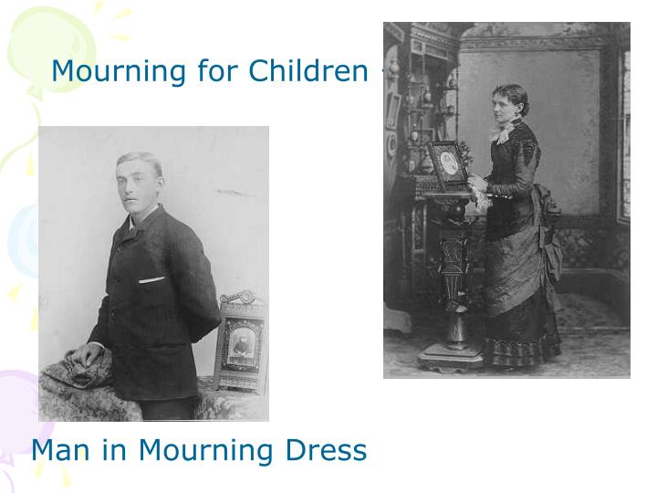 Mourning for Children