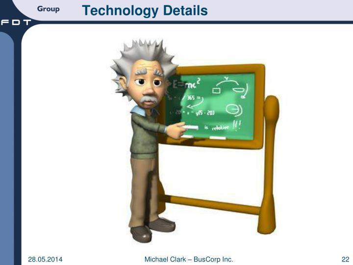 Technology Details
