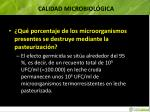 calidad microbiol gica1