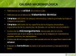 calidad microbiol gica7