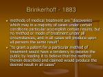 brinkerhoff 1883