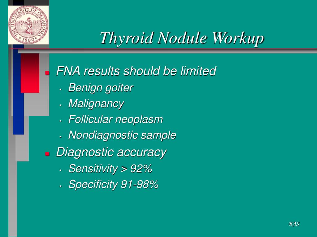 Thyroid Nodule Workup