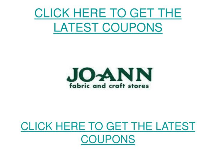 Click here to get the latest coupons l.jpg