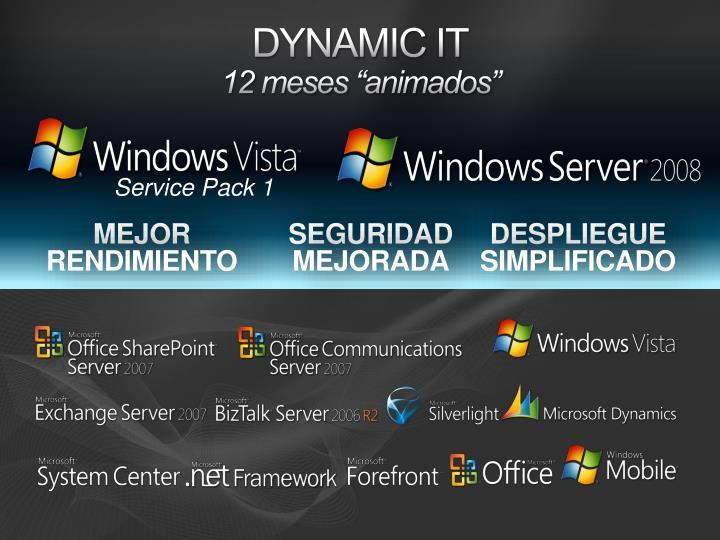 dynamic IT