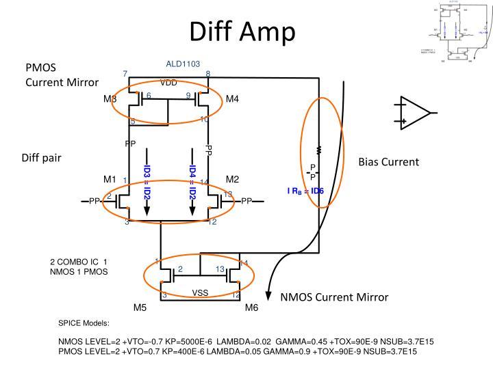 Diff Amp