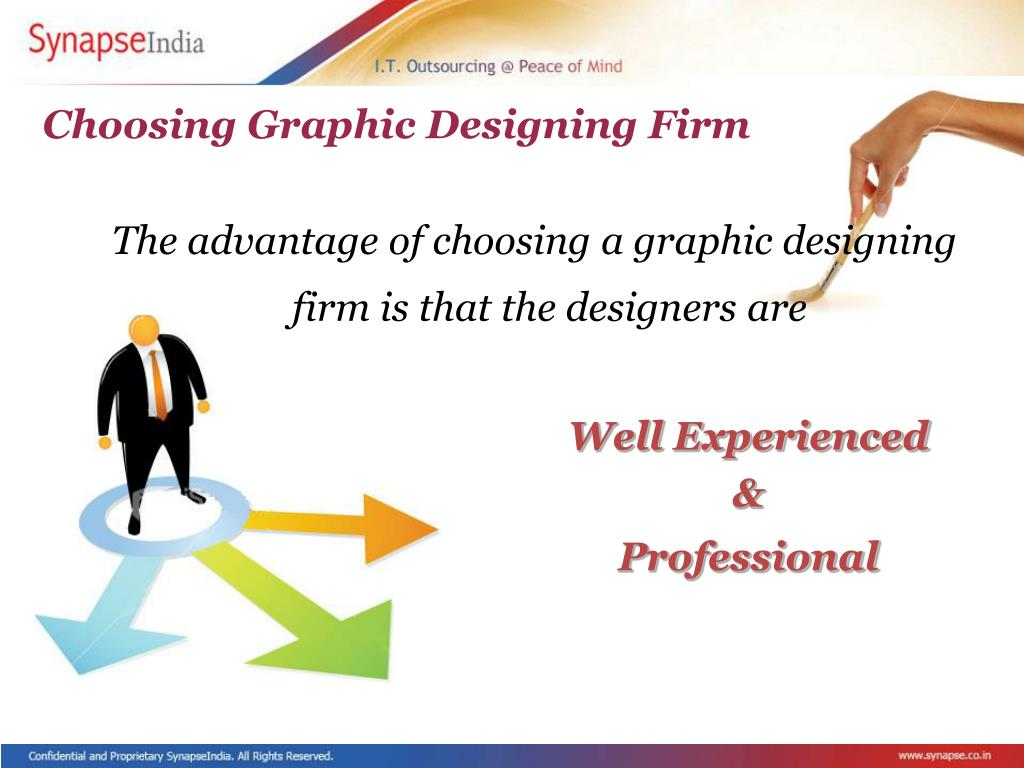 Choosing Graphic Designing Firm