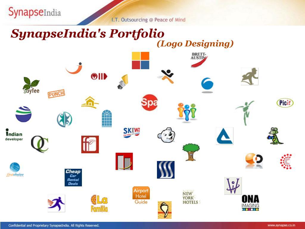 SynapseIndia's Portfolio