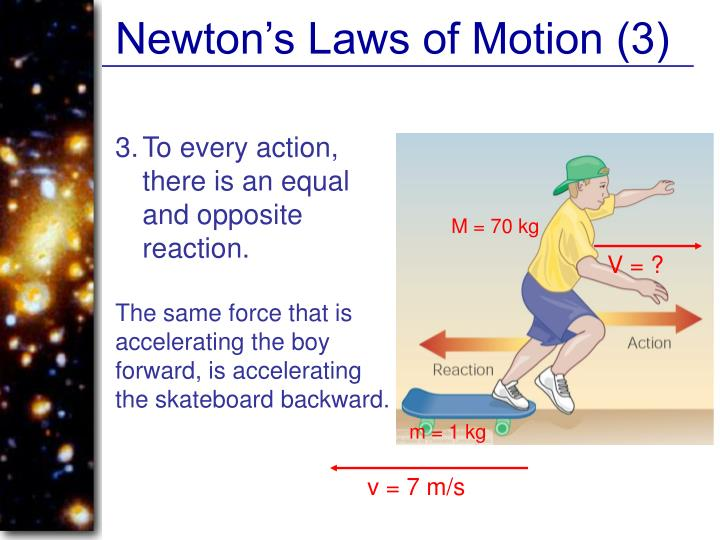 Newton's Laws of Motion (3)