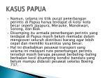 kasus papua3