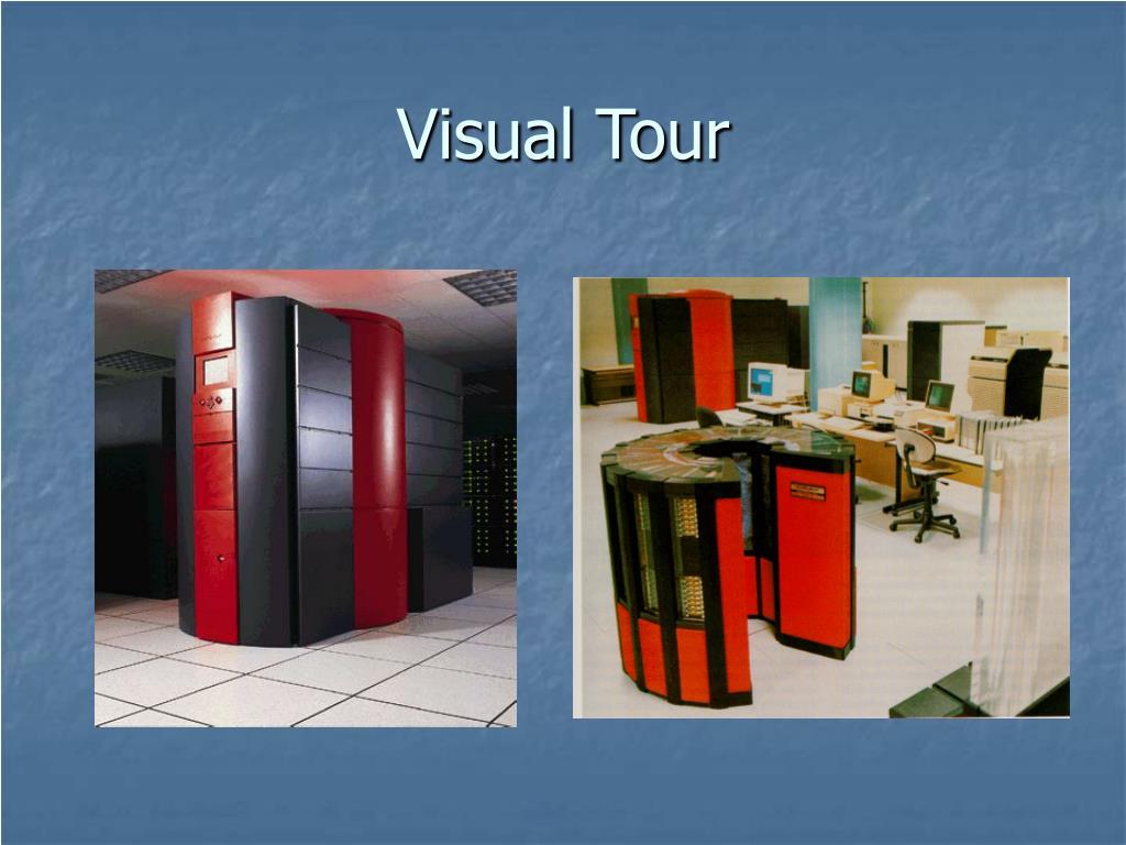 Visual Tour