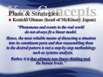 plans strategies22