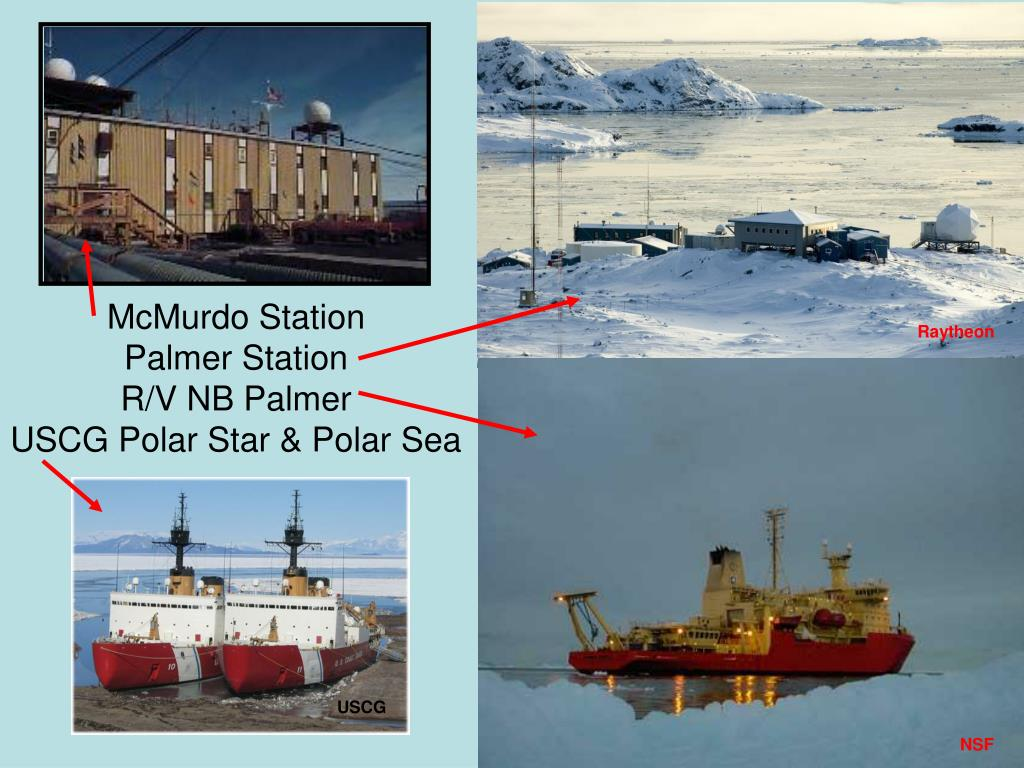 McMurdo Station