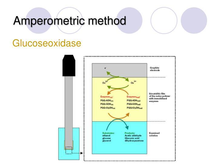 Amperometric
