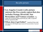 the jobs picture