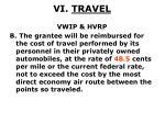 vi travel