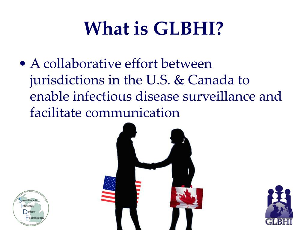 What is GLBHI?