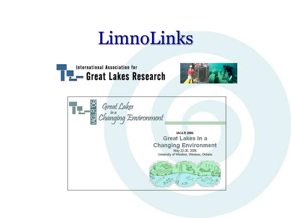 LimnoLinks