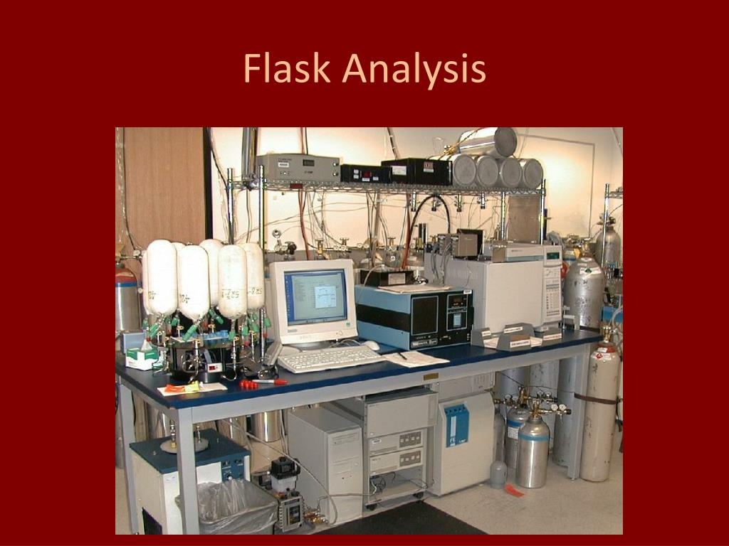 Flask Analysis