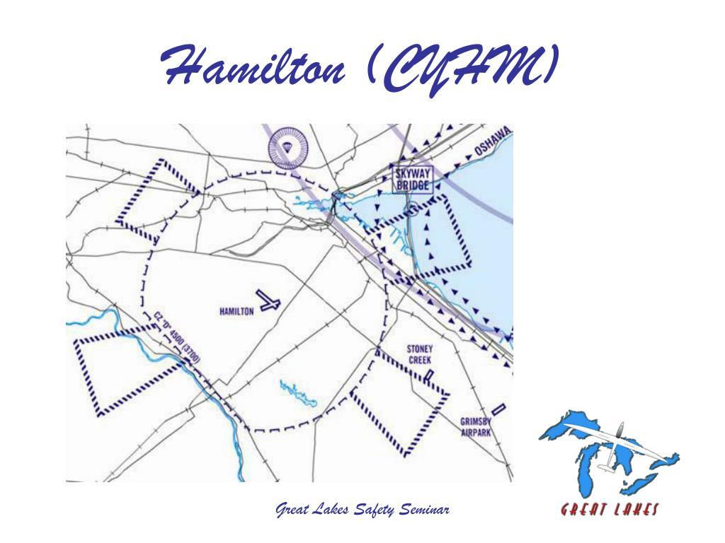 Hamilton (CYHM)