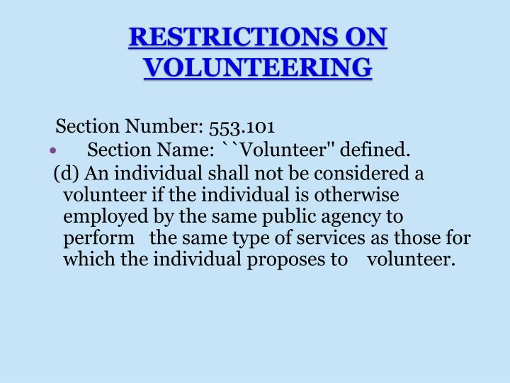 Section Number: 553.101