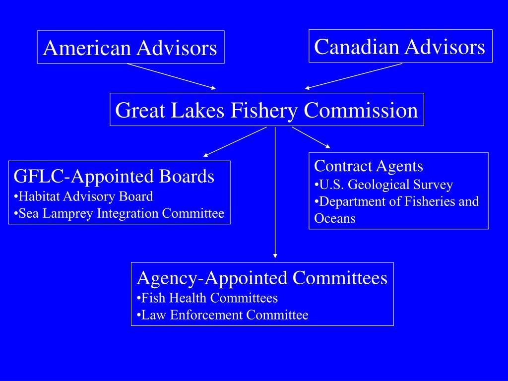 Canadian Advisors