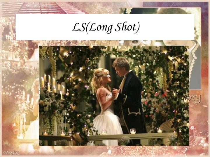LS(Long Shot)
