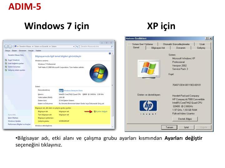 ADIM-5