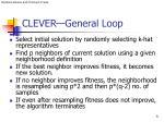 clever general loop