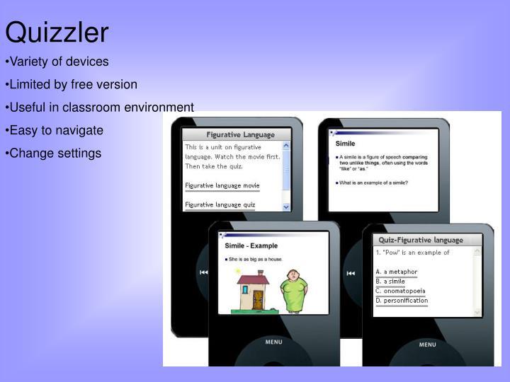 Quizzler