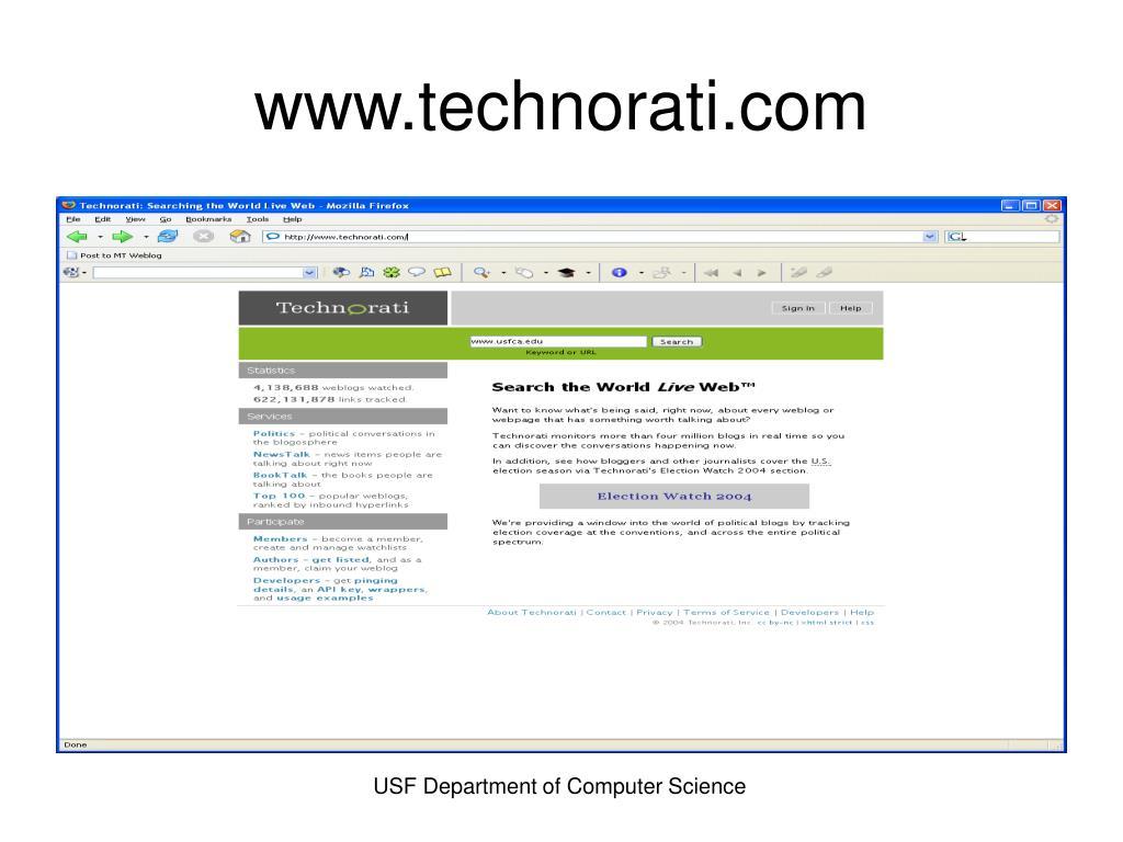 www.technorati.com
