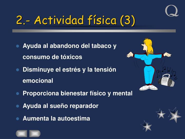 2.- Actividad física (3)