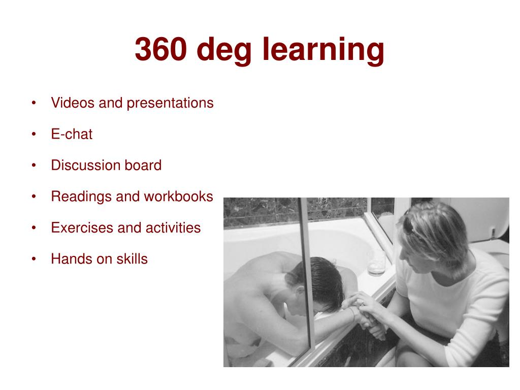 360 deg learning