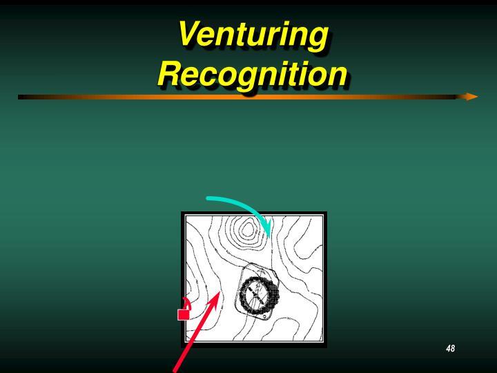 Venturing