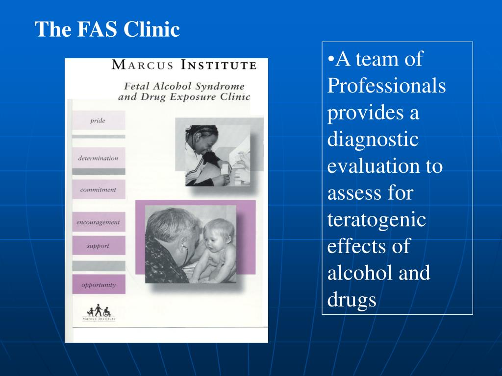 The FAS Clinic