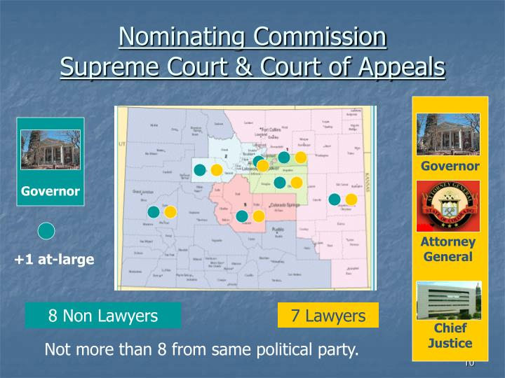 Nominating Commission